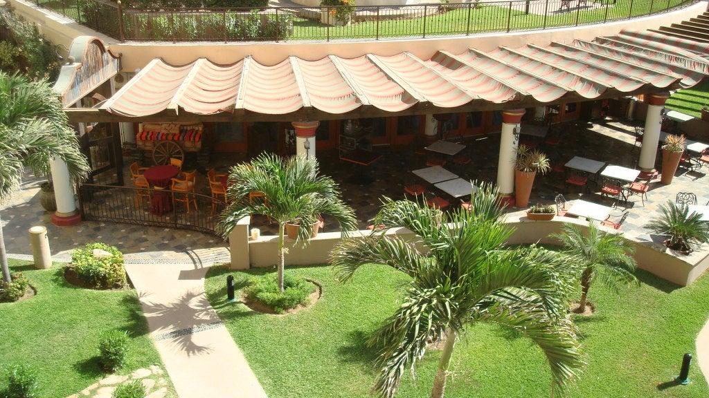 Villa La Estancia-12