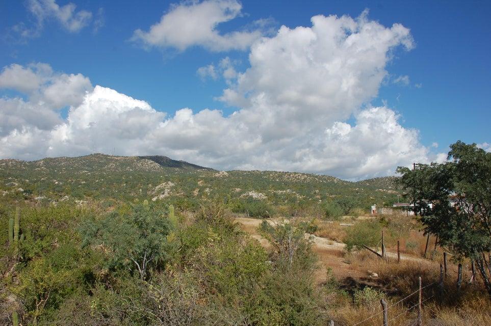 Cerro De Las Antenas-2
