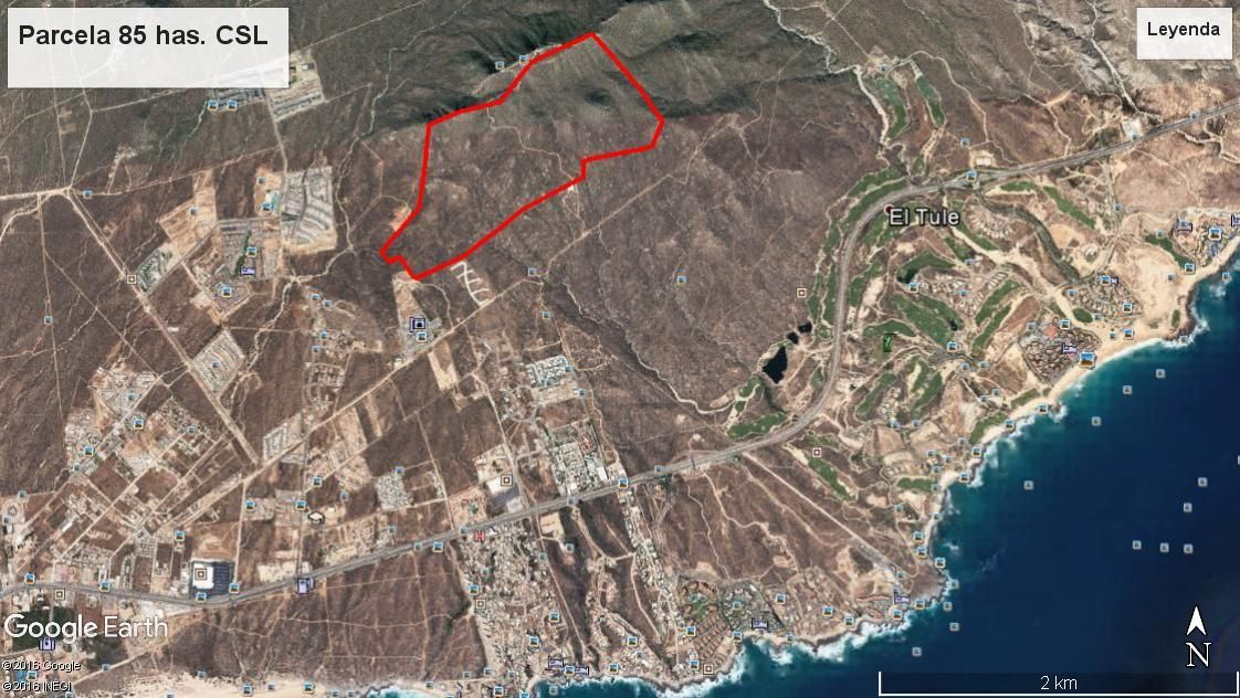 Cerro De Las Antenas