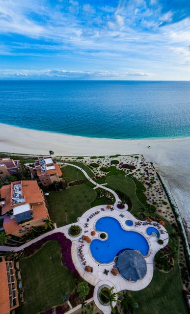 BEACH FRONT Casa del Mar-11