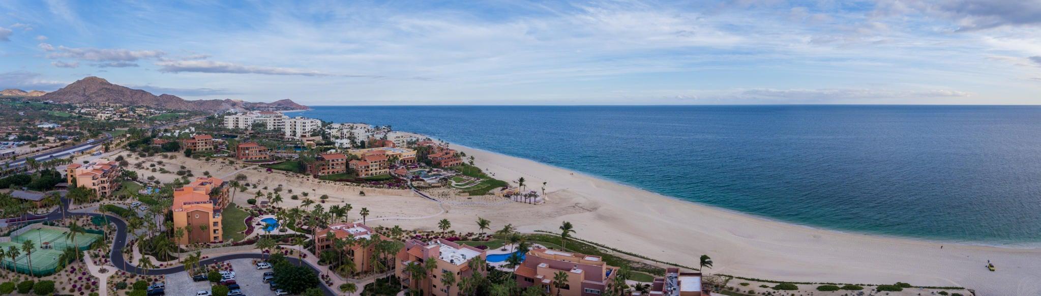 BEACH FRONT Casa del Mar-17