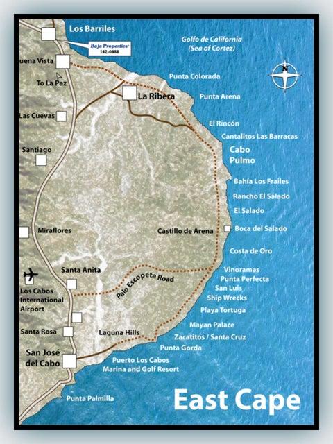 Playa Tortuga Lot 4-13
