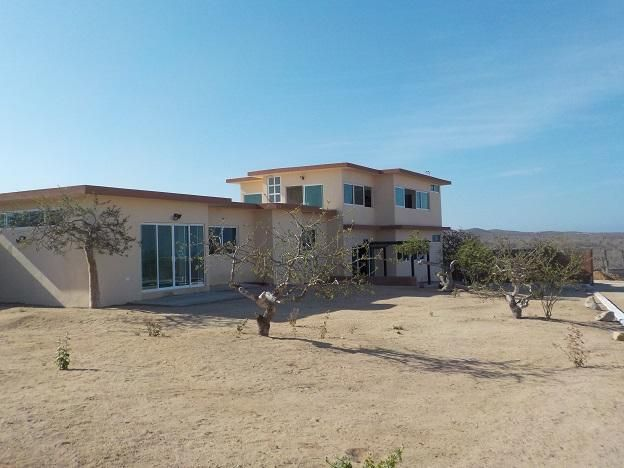 TWO HOMES ON 3.57 BEACH ACRES-56