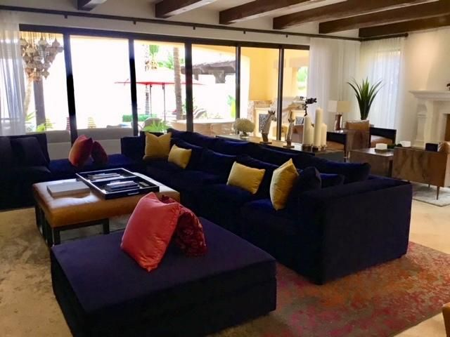 Hacienda Villa 6-9
