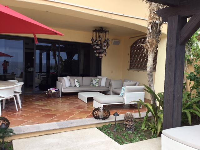 Hacienda Villa 6-11