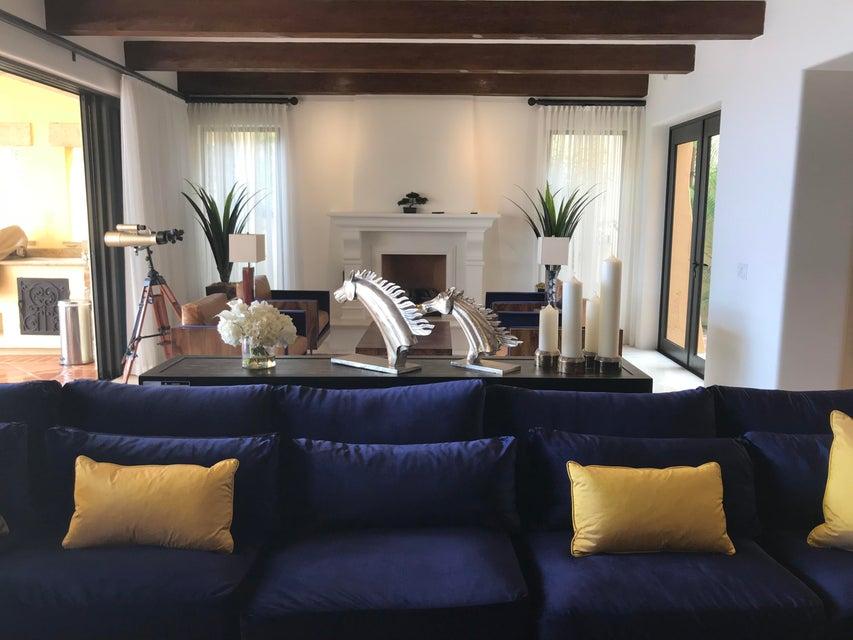 Hacienda Villa 6-21