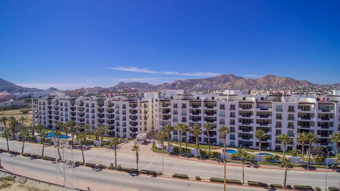 Penthouse Puerta Cabos Village-2