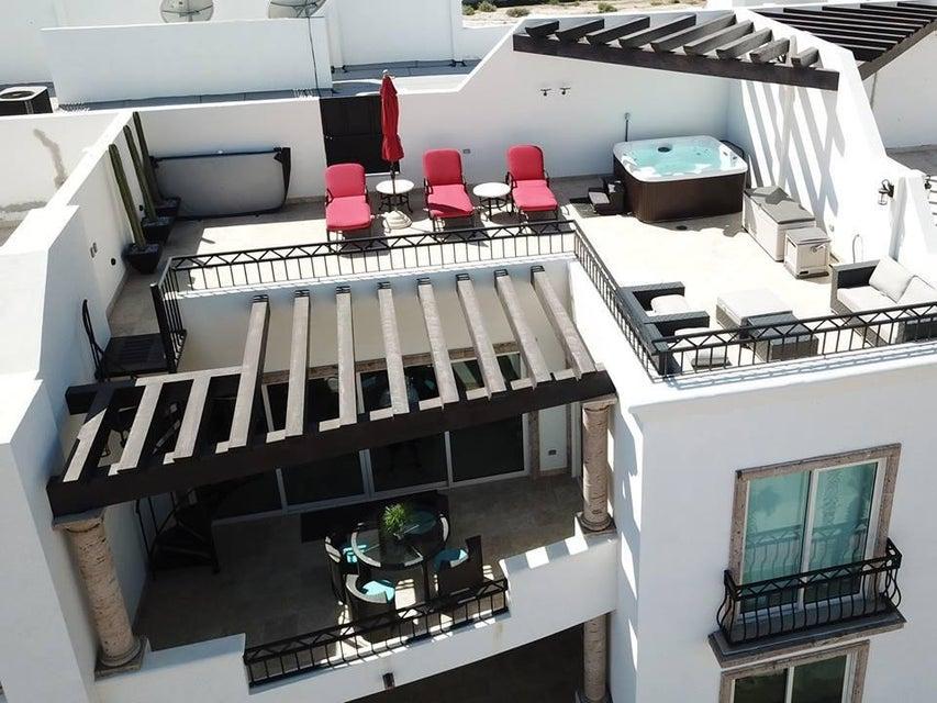 Penthouse Puerta Cabos Village-4