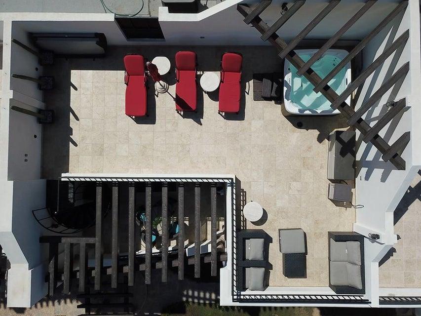 Penthouse Puerta Cabos Village-19