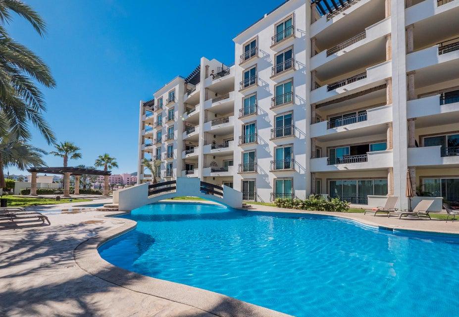 Penthouse Puerta Cabos Village-24