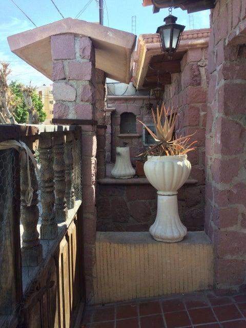 Casa Pedregal del Cortes-10
