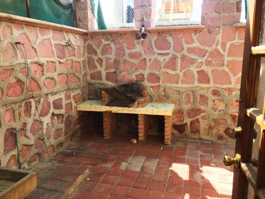 Casa Pedregal del Cortes-12