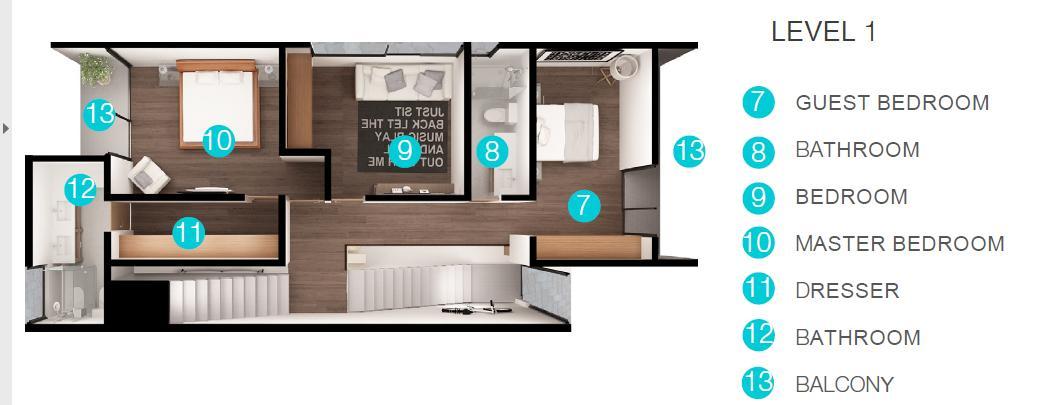 Casa Uno-14