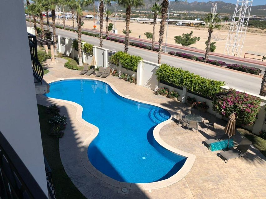 Puerta Cabos Village Level 4-11