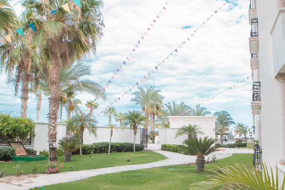Puerta Cabos Village Level 5-2