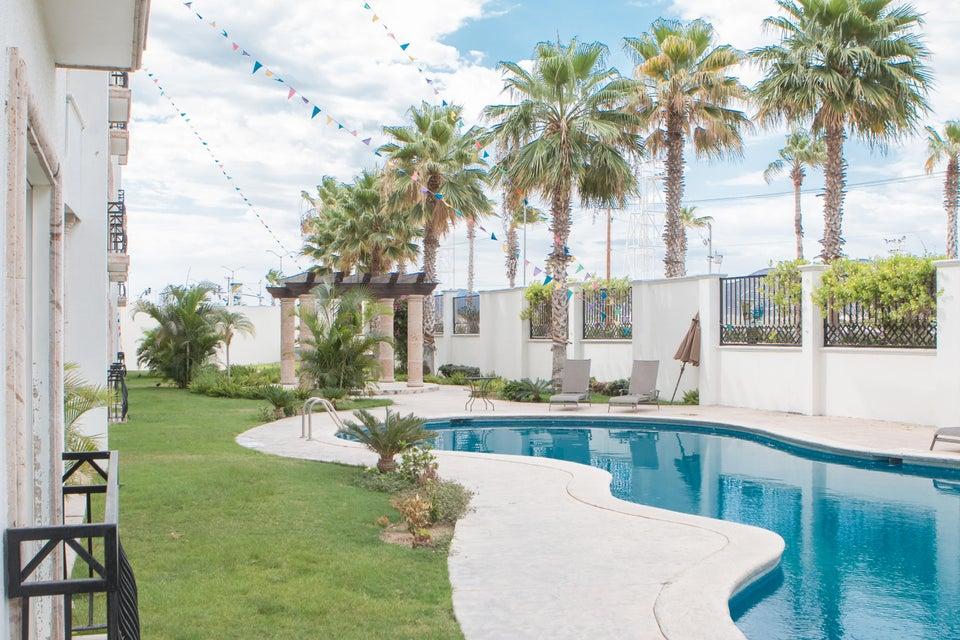 Puerta Cabos Village level 5-14