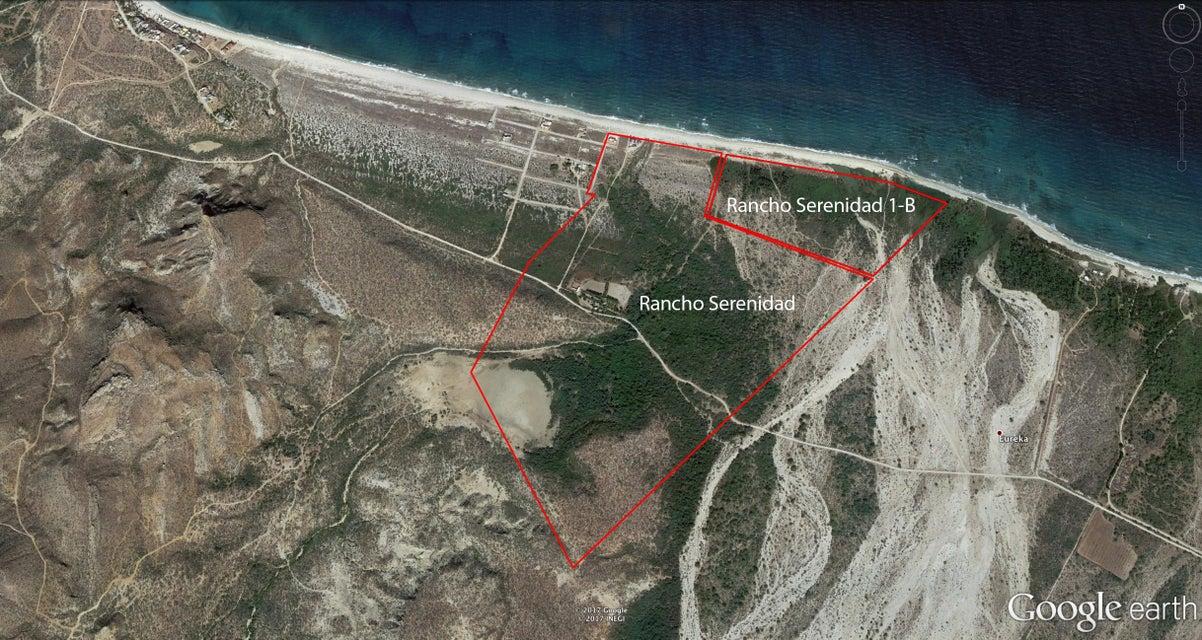 Rancho Serenidad-1