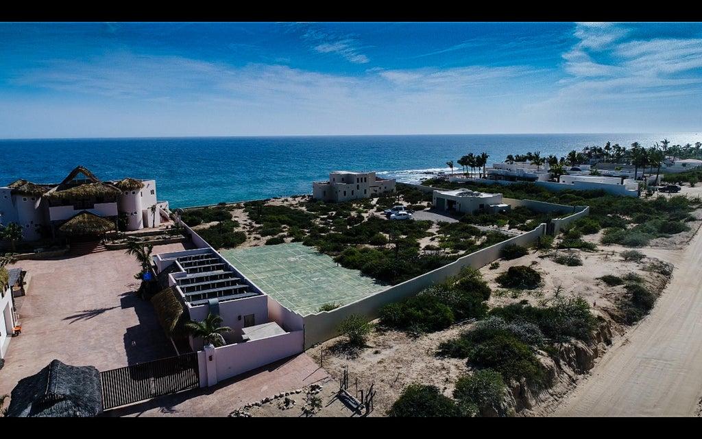 Playa Tortuga Lot 4-17