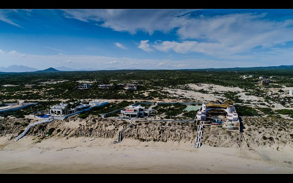 Playa Tortuga Lot 4-19