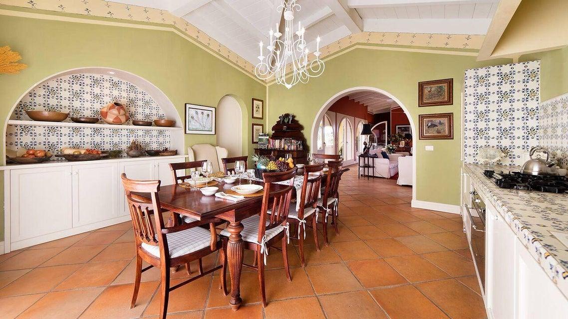 Mansion de Los Azahares-13