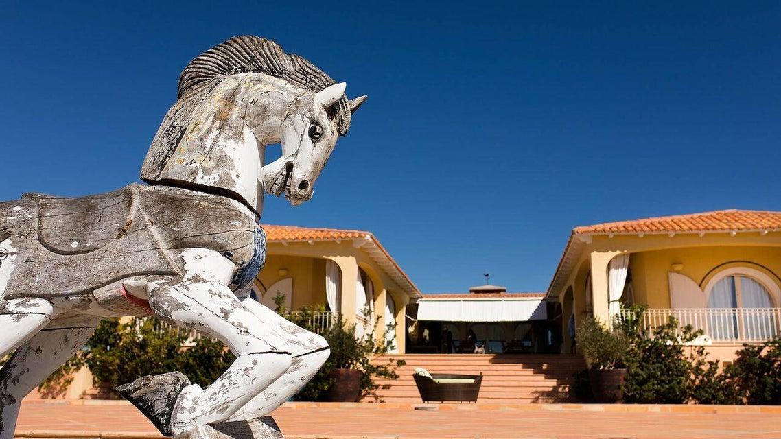 Mansion de Los Azahares-38