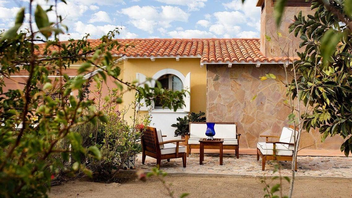 Mansion de Los Azahares-17