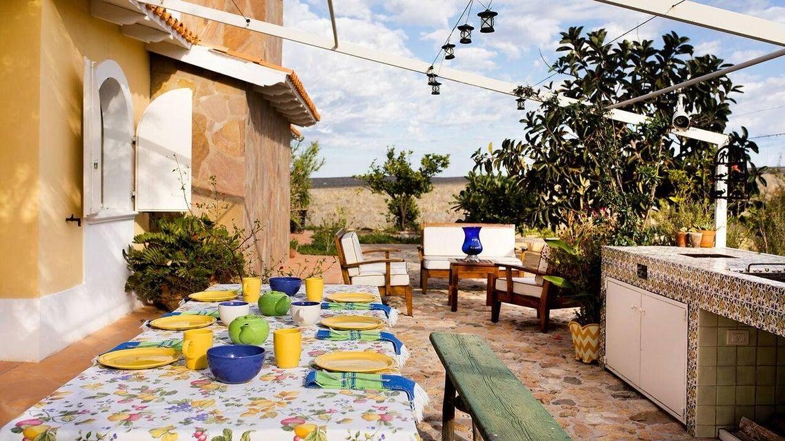 Mansion de Los Azahares-18