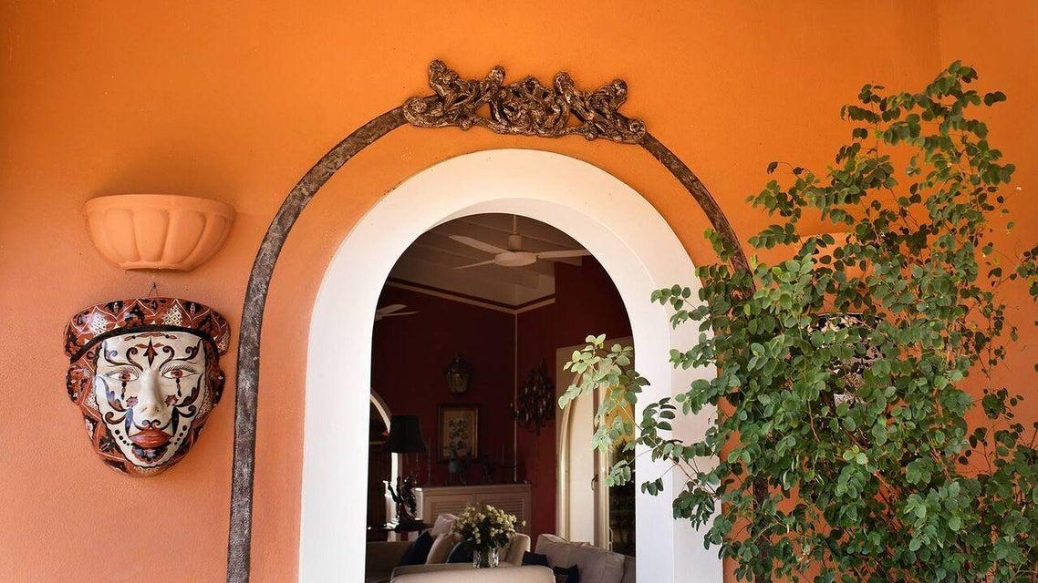 Mansion de Los Azahares-6