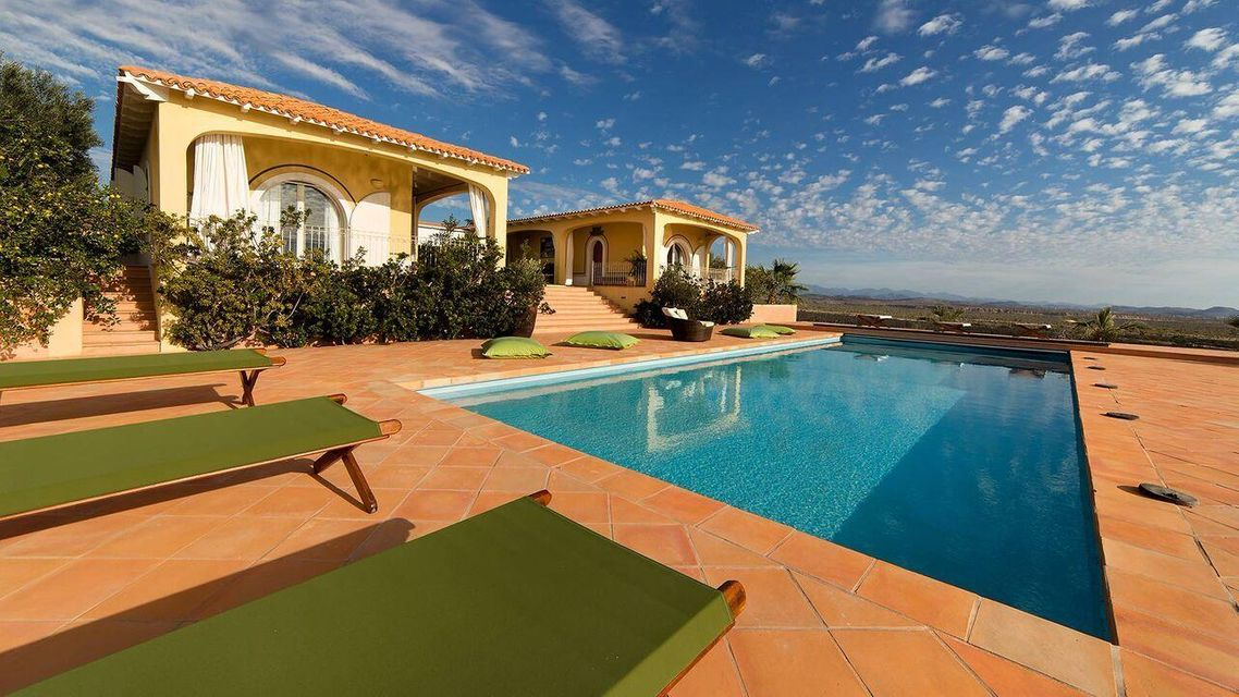 Mansion de Los Azahares-4