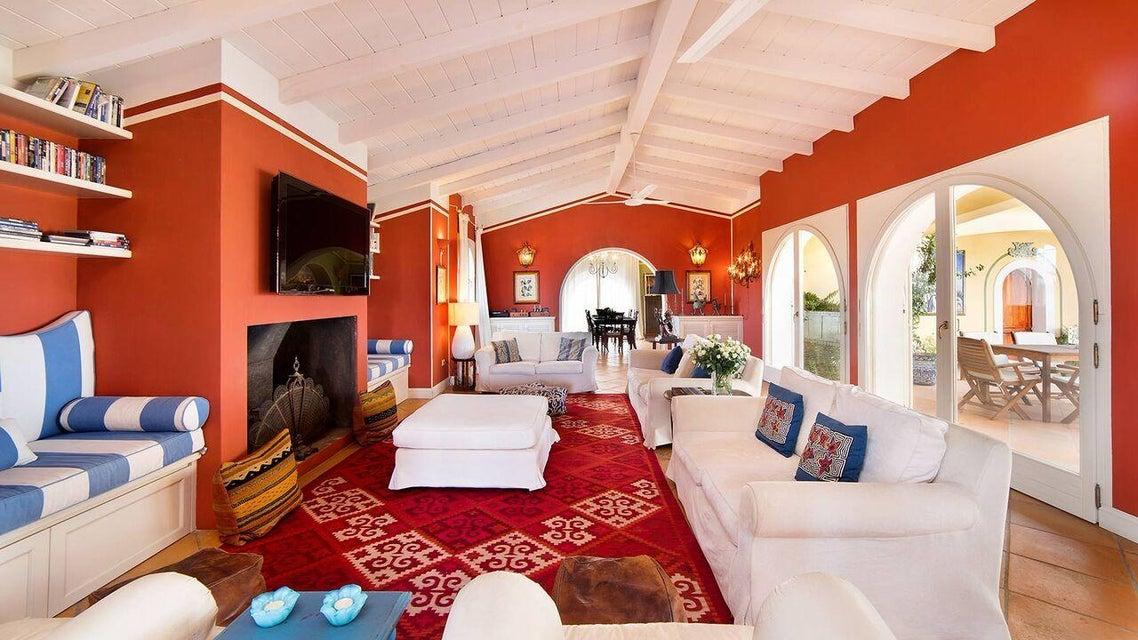 Mansion de Los Azahares-7