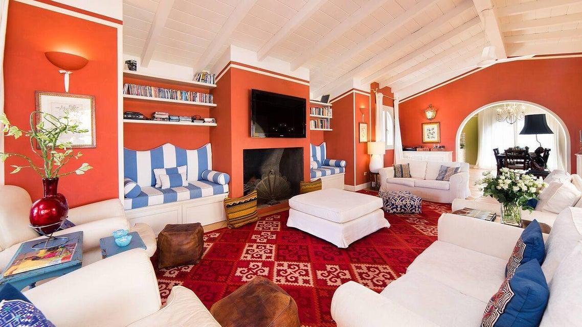 Mansion de Los Azahares-8