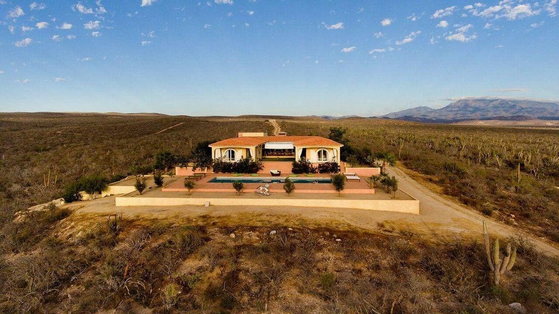Mansion de Los Azahares-2