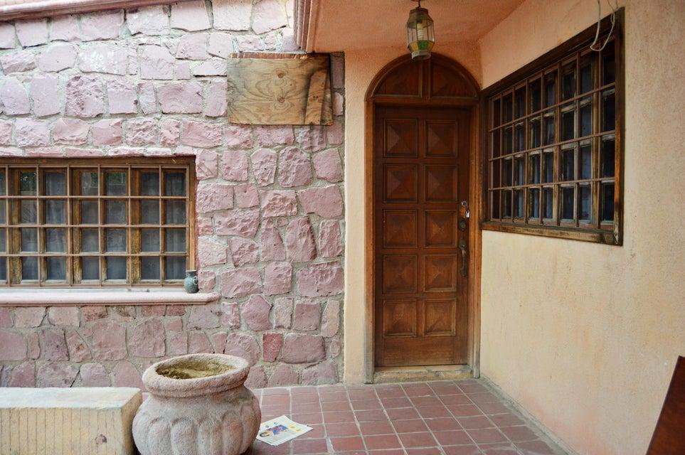 Casa Pedregal del Cortes-1
