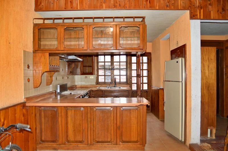Casa Pedregal del Cortes-2