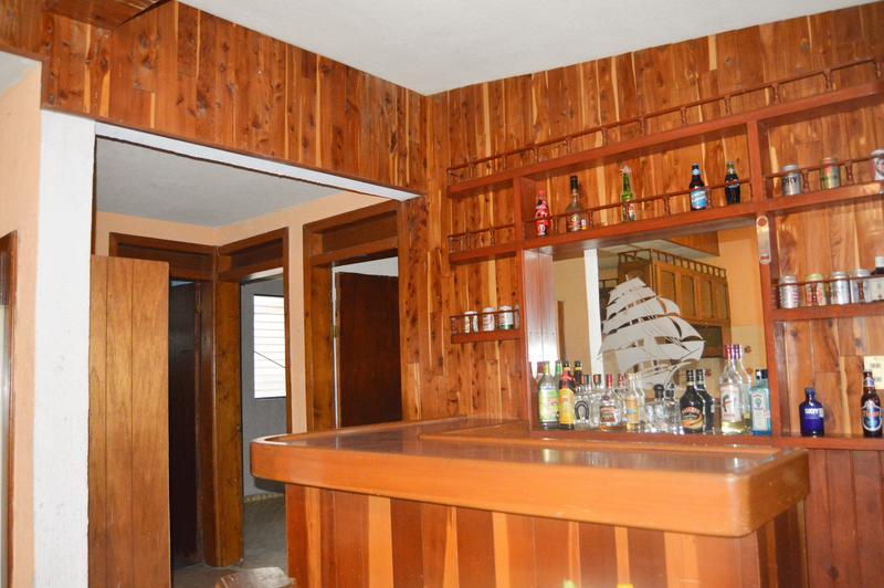 Casa Pedregal del Cortes-4