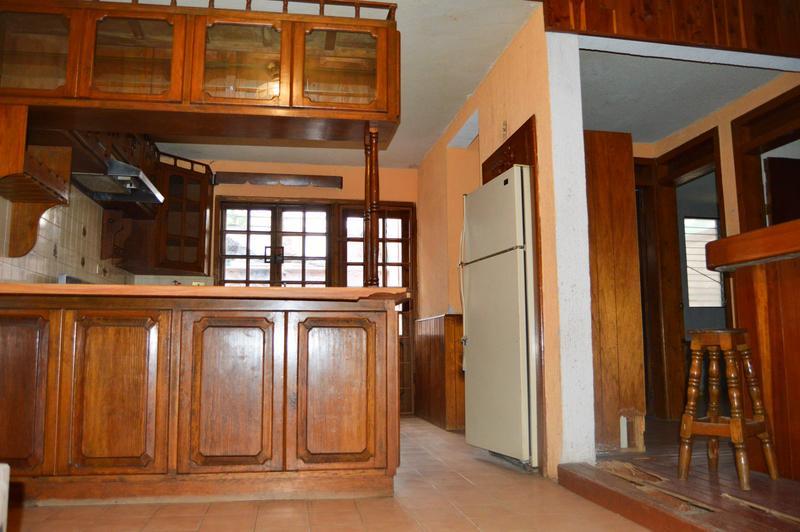 Casa Pedregal del Cortes-7