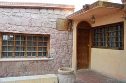 Casa Pedregal del Cortes-5