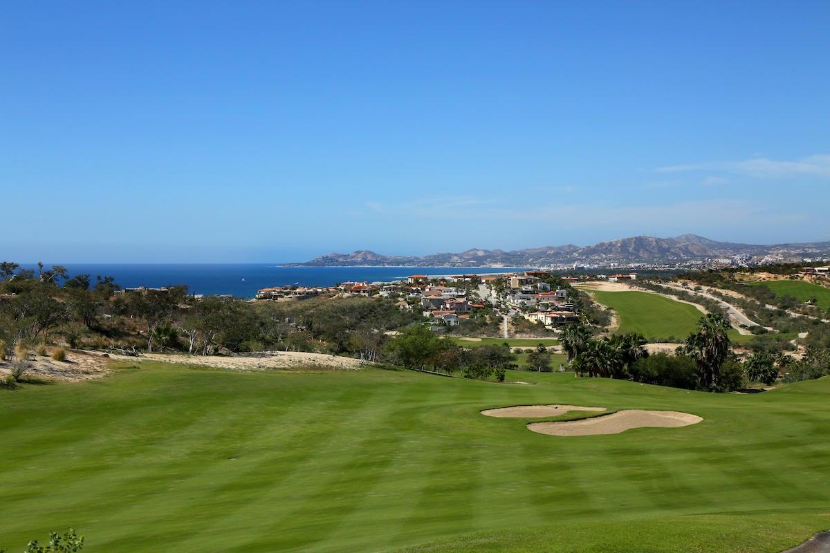 Fundadores Golf Villa-19