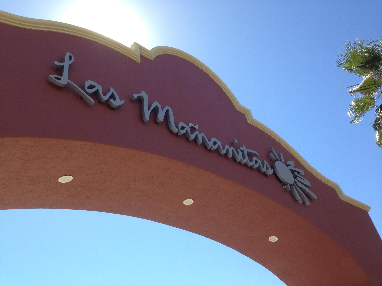 Las Mananitas 201 with Garage-49