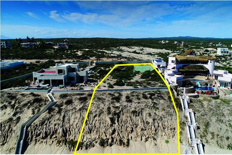 Playa Tortuga Lot 4-21