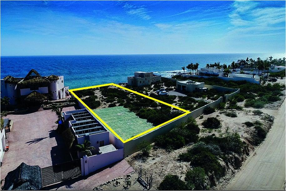 Playa Tortuga Lot 4-22