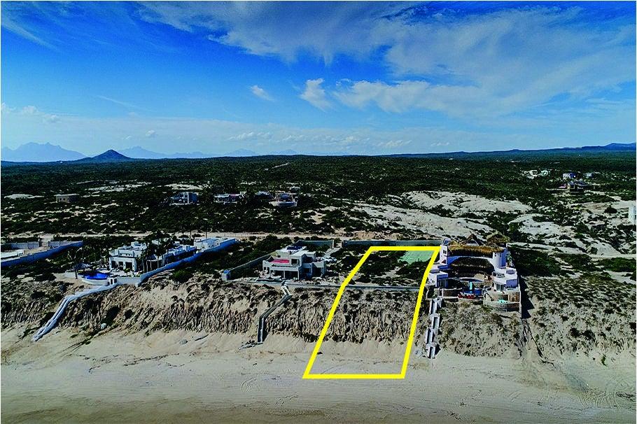 Playa Tortuga Lot 4-24