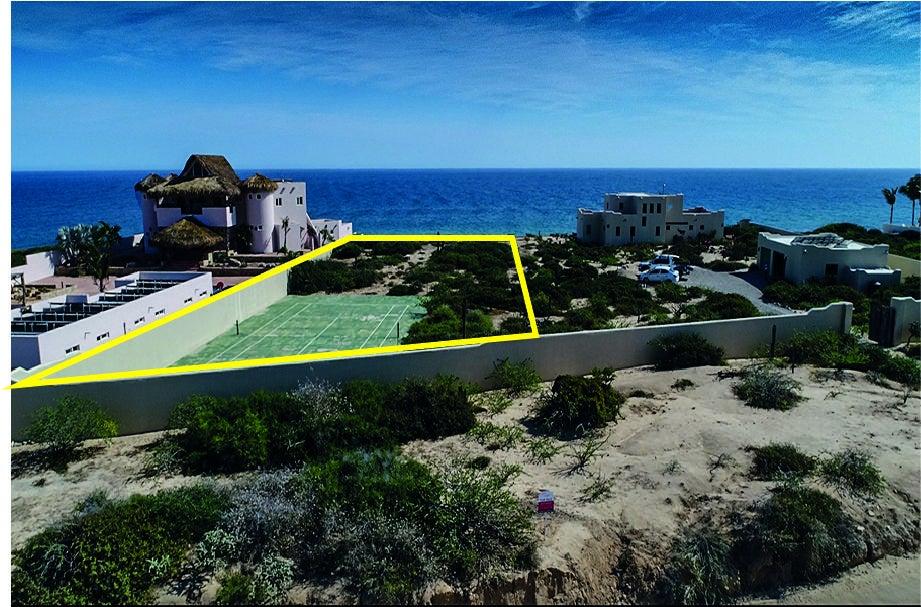 Playa Tortuga Lot 4-25