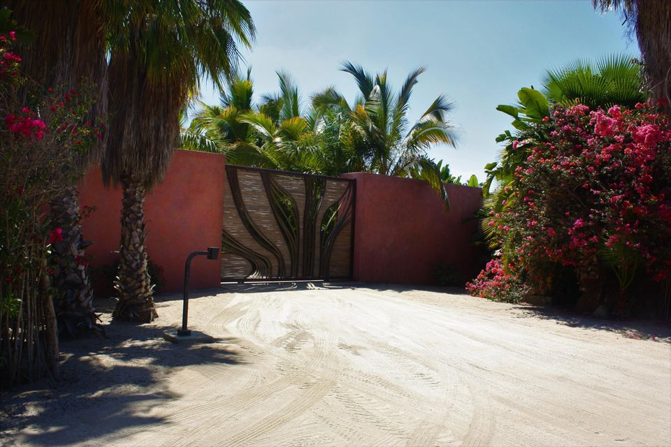 PALM ORCHARD OceanFront 6-22