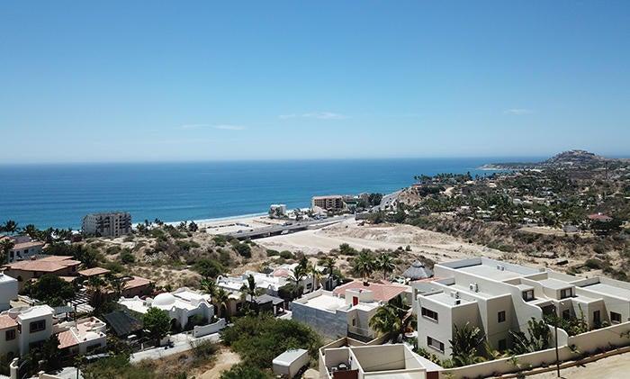 Costa Azul Lot