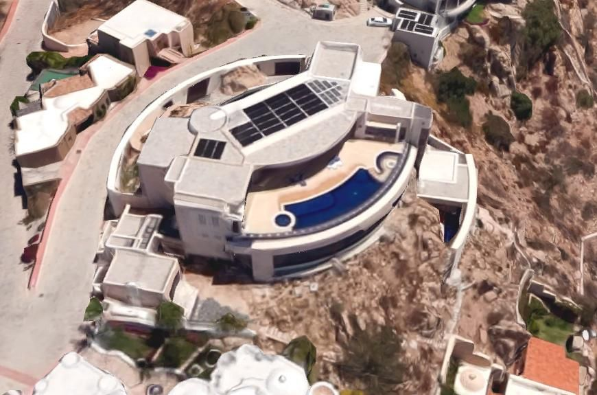 Mi Casa de Cabo-7