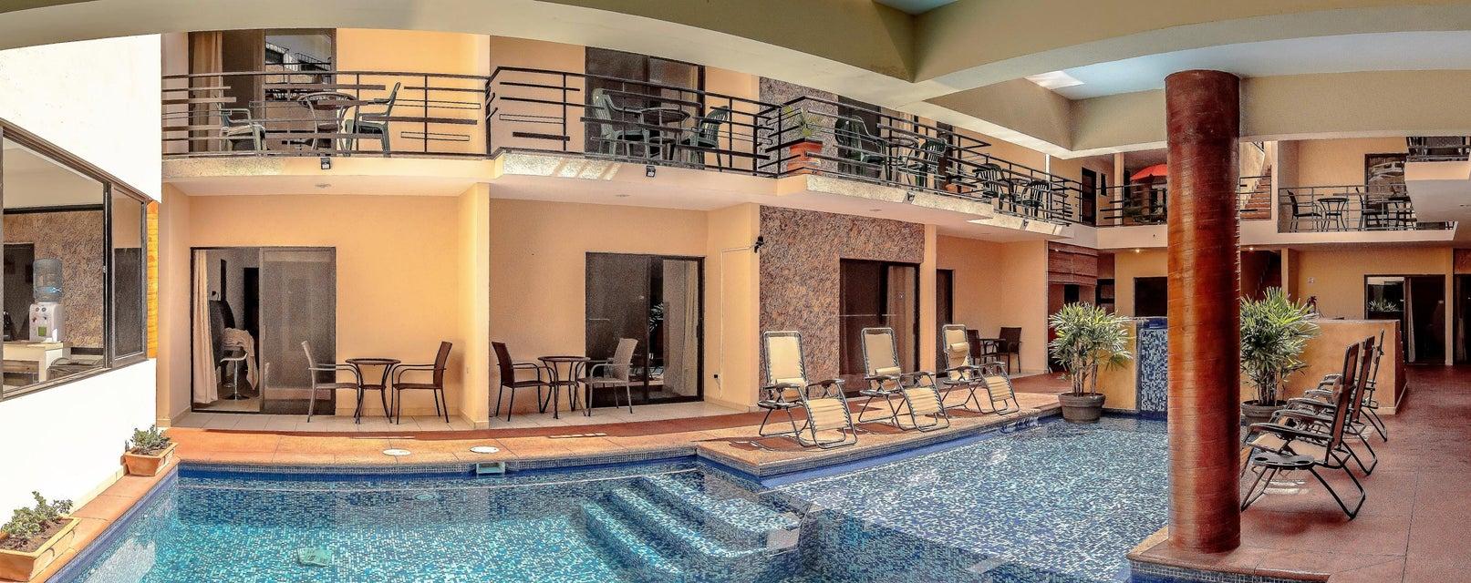 Cabo Pedregal Hotel & Condos-1