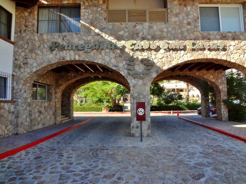 Cabo Pedregal Hotel & Condos-9