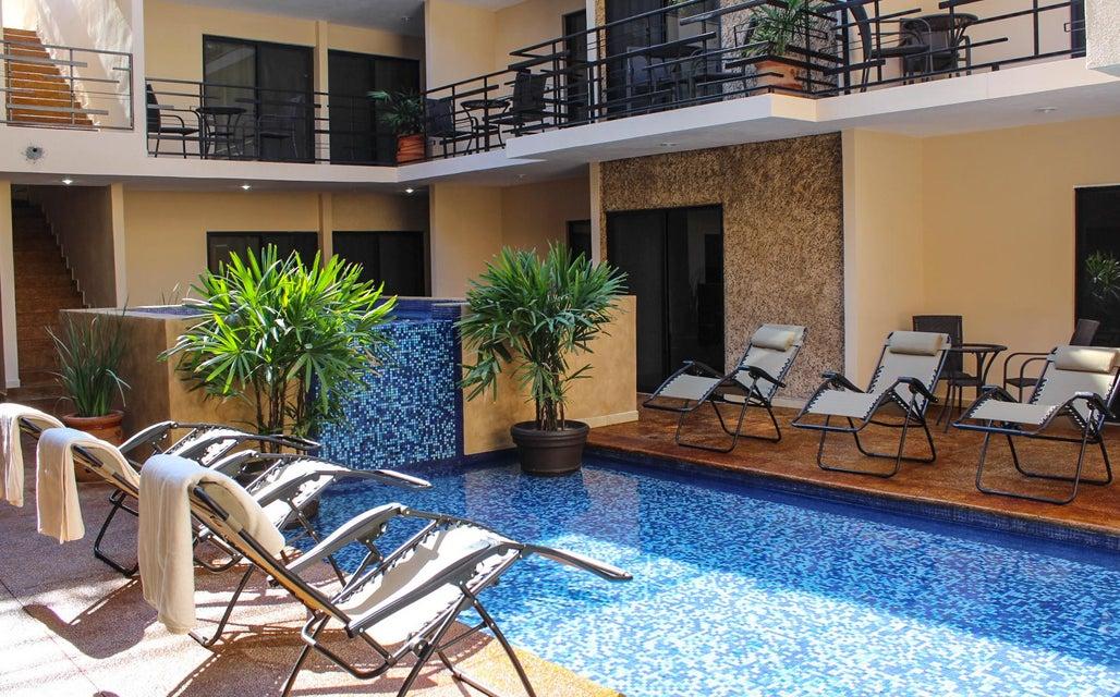 Cabo Pedregal Hotel & Condos-21