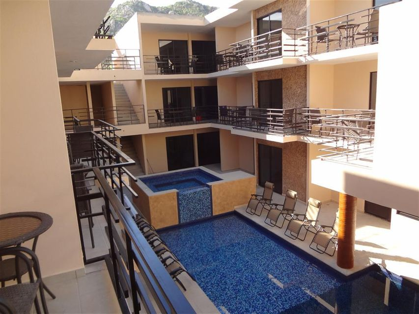 Cabo Pedregal Hotel & Condos-22